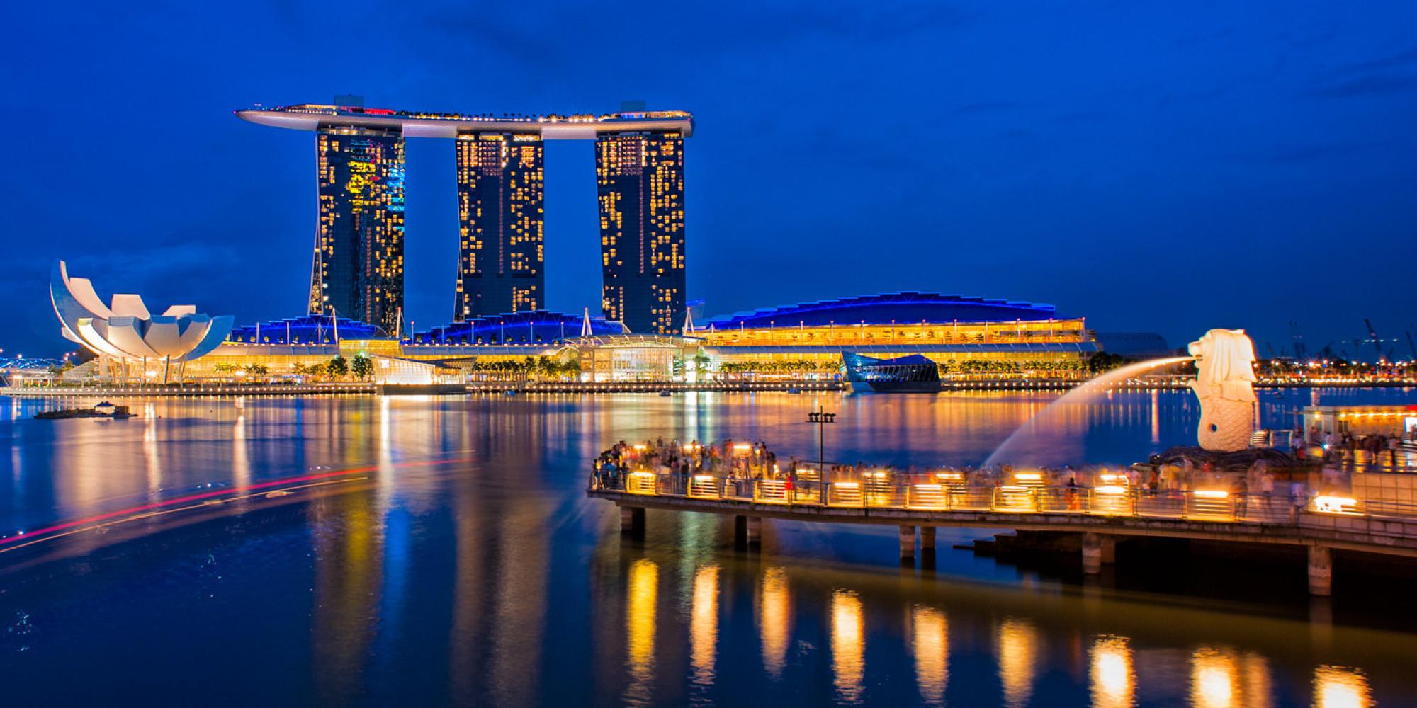 Singapur - Destinos - Travelissimo, Agencia de Viajes