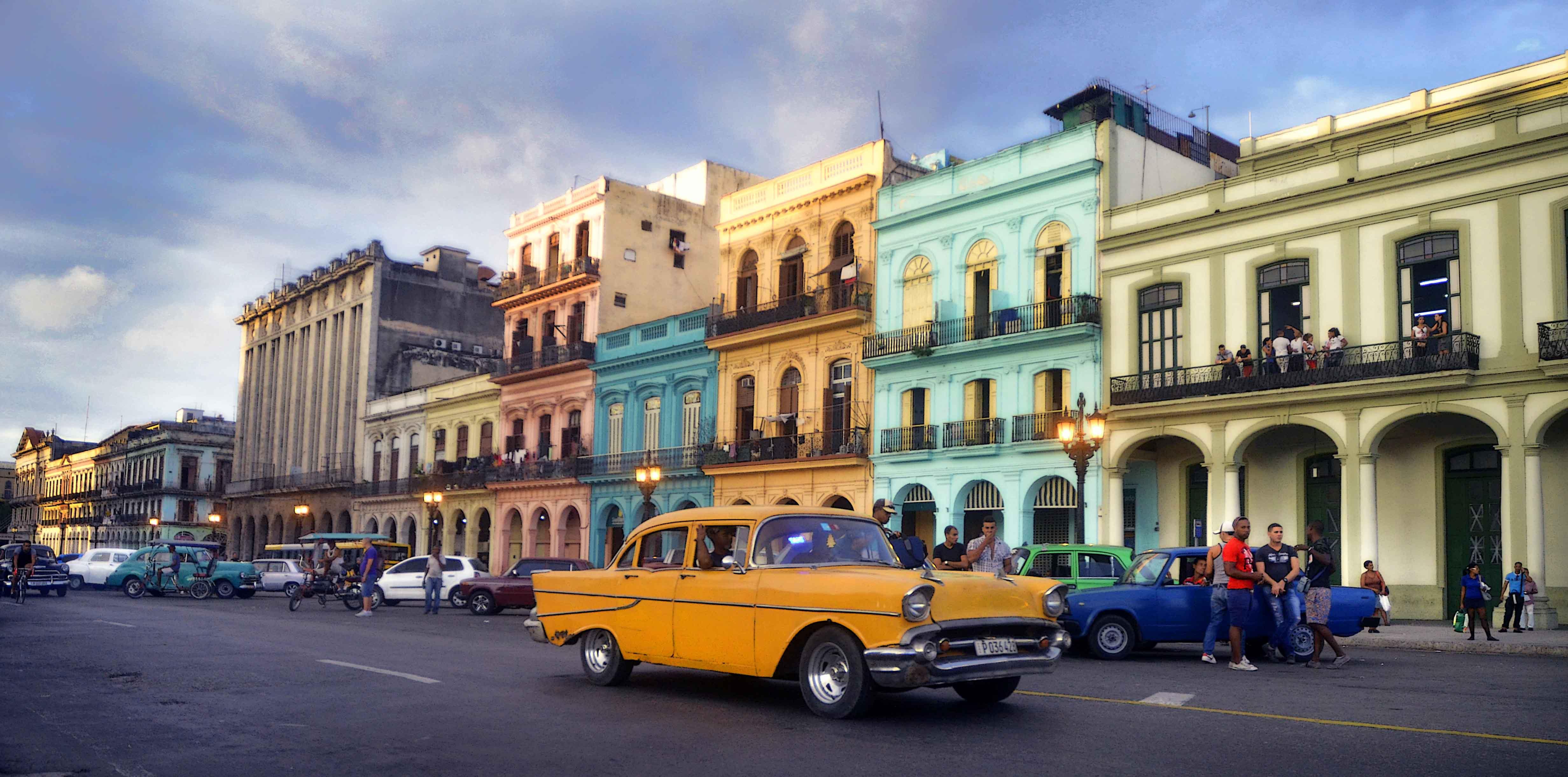 Cuba gay habana la